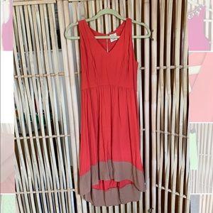 Anthropologie Sam & Lavi Dress 🌹🌷